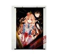Home Decor Anime Japan Poster Wall Scroll Kagerou Project Heat Haze Project 035