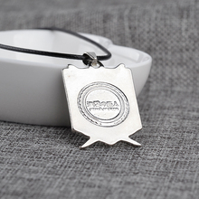 Attack on Titan Necklace Survey Corps