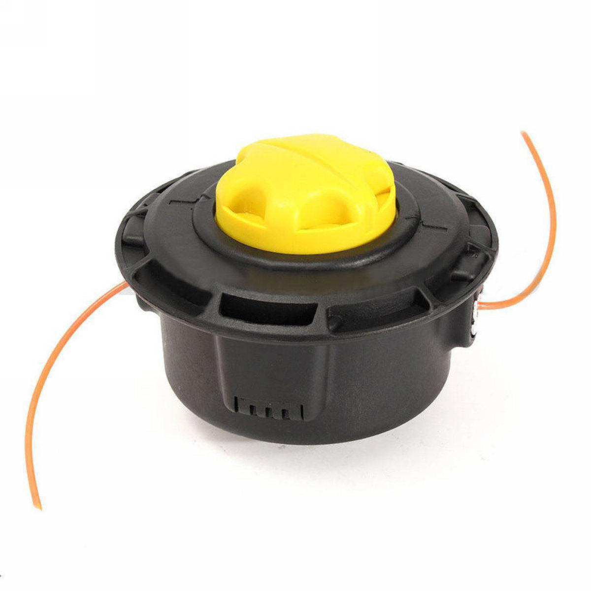 High Quality Trimmer Head For String Trimmer Replacement Bump Head Lawn Mower Parts Mayitr