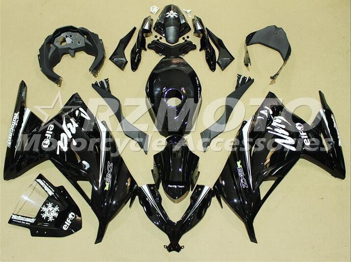 New ABS motorcycle Fairing For kawasaki Ninja 300 2013 2014 2015 2016 2017Ninja   Injection Bodywor All sorts of color  No.491New ABS motorcycle Fairing For kawasaki Ninja 300 2013 2014 2015 2016 2017Ninja   Injection Bodywor All sorts of color  No.491