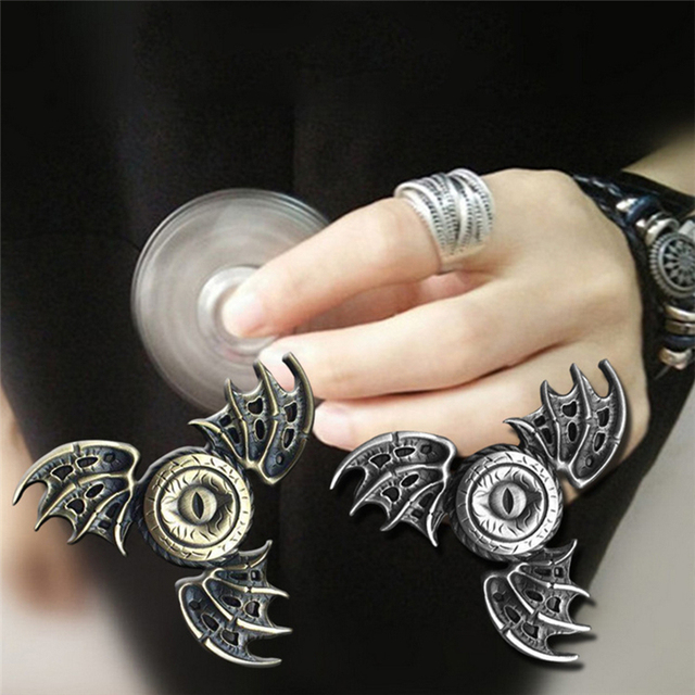 Game of Thrones Mystic Eyes Hand Fidget Spinner