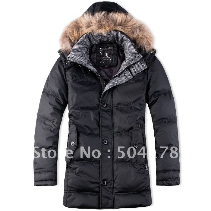 Aliexpress.com : Buy 2012 New Arrivae Down Jacket Winter Men's