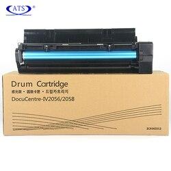 OPC Drun jednostka kasety z tonerem zestaw do Xerox DocuCentre IV DC 2056 2058 kompatybilna kopiarka części zamienne DC2056 DC2058