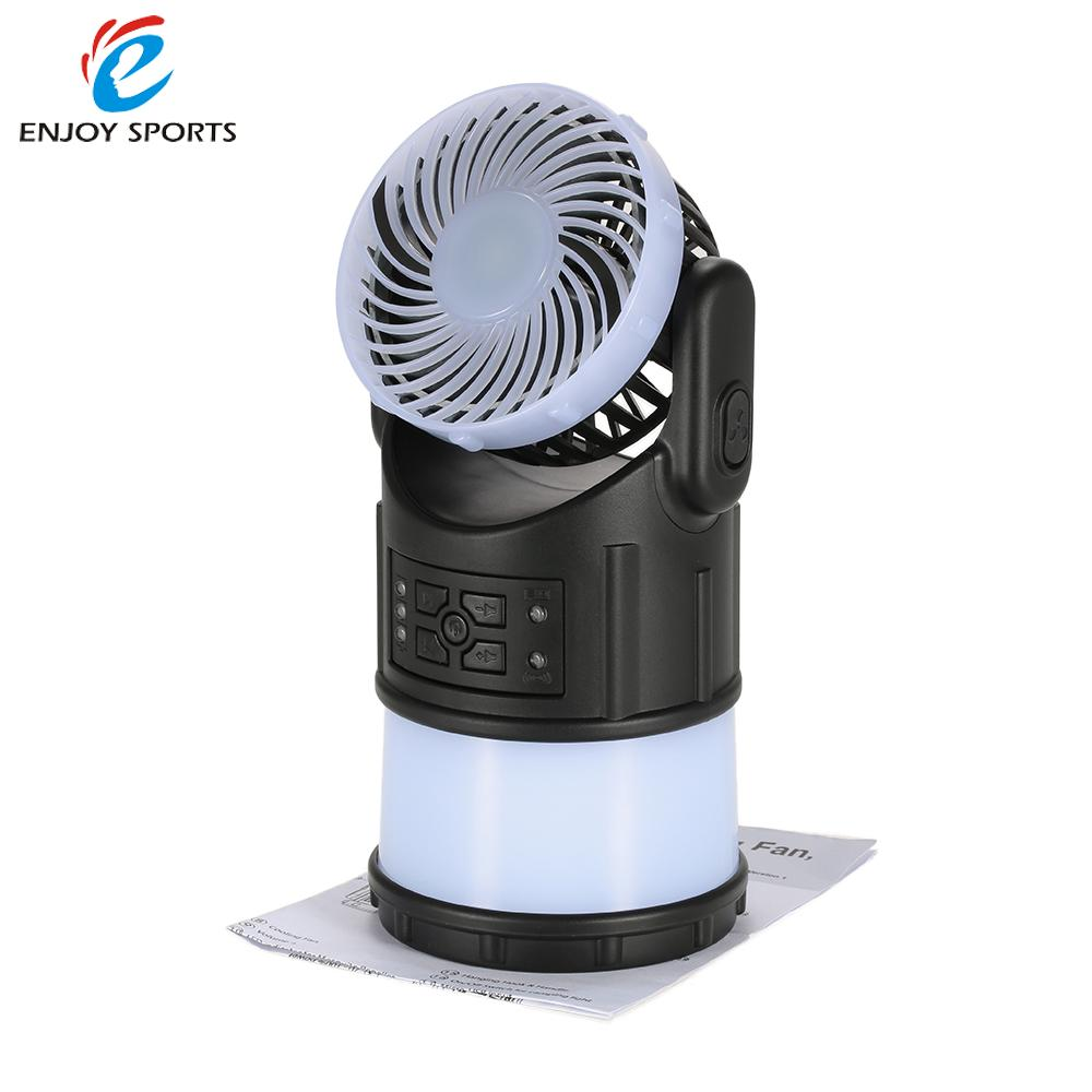 C&ing Lantern Portable Rechargeable LED Tent Lantern Light L& Multi-Function with Cooling Fan Radio  sc 1 st  AliExpress.com : rechargeable tent fan - memphite.com