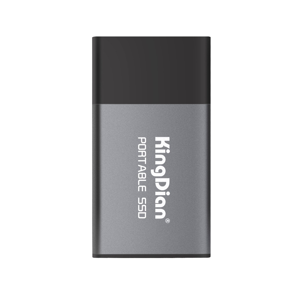 KingDian внешний SSD120GB 240 GB внешний тип C портативный SSD жесткий диск внешний твердотельный накопитель USB 3,1 USB 120 GB 240 GB