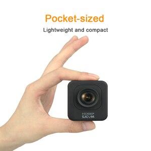 Image 2 - Sjcam m10 câmera esportiva de ação original, full hd 1080p, mergulho, 30m, à prova d água, submersa, câmera para capacete, câmera para gravar esportes câmera