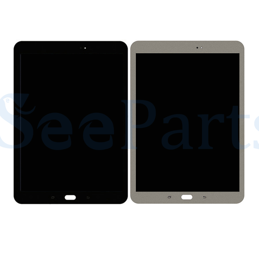 Test Working LCD For Samsung Galaxy Tab S2 T815 LCD Screen Display Touch Panel Digitizer Assembly Repair For Samsung T815 LCD (1)