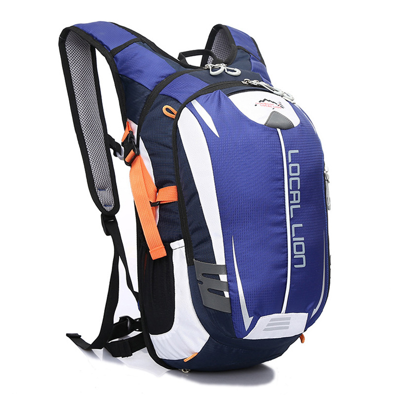 LOCAL LION 18L Waterproof Bicycle Backpack Outdoor <font><b>Cycling</b></font> Bike Rucksacks Packsack Riding running Sport Backpack Ride pack