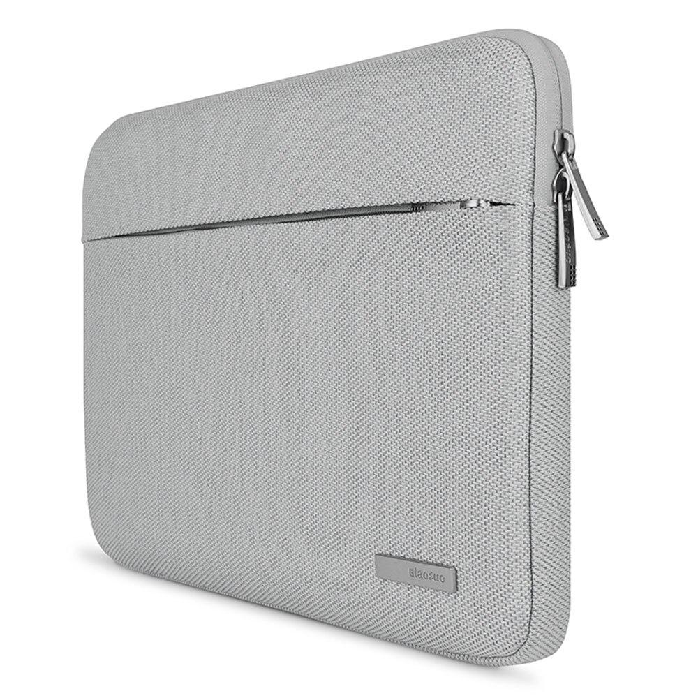 Män 13 15 Notebookväska Sleeve Soft Laptop PC Väska till Xiaomi - Laptop-tillbehör - Foto 3
