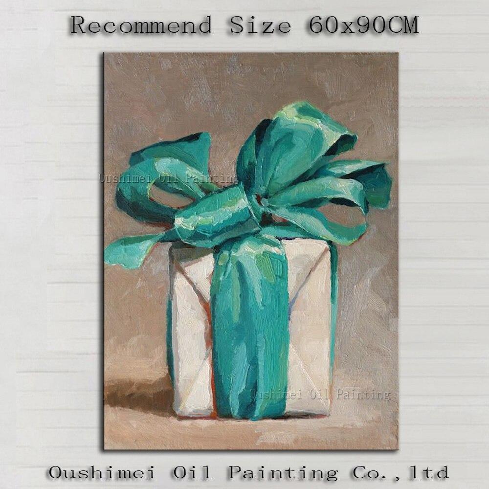 Tangan Dicat Hijau Hadiah Lukisan Abstrak Minyak Rajamotor Perlengkapan Pengendara Sarung Cross Full Model Fox Dirt Power 2016 Biru Putih Menggantung Modern Gambar Kanvas Untuk Ruang Tamu