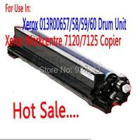 Compatível Unidade Do Tambor Xerox WC 7120  Copiadora Para Xerox Workcentre 7120 7125 Cartucho Do Tambor  Para Xerox WC7120 WC7125 Unidade do Tambor de imagem|drum unit|copier xerox|xerox 7120 drum -