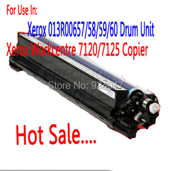 Compatible Xerox Drum Unit WC 7120  Copier,For Xerox Workcentre 7120 7125 Drum Cartridge,For Xerox WC7120 WC7125 Image Drum Unit