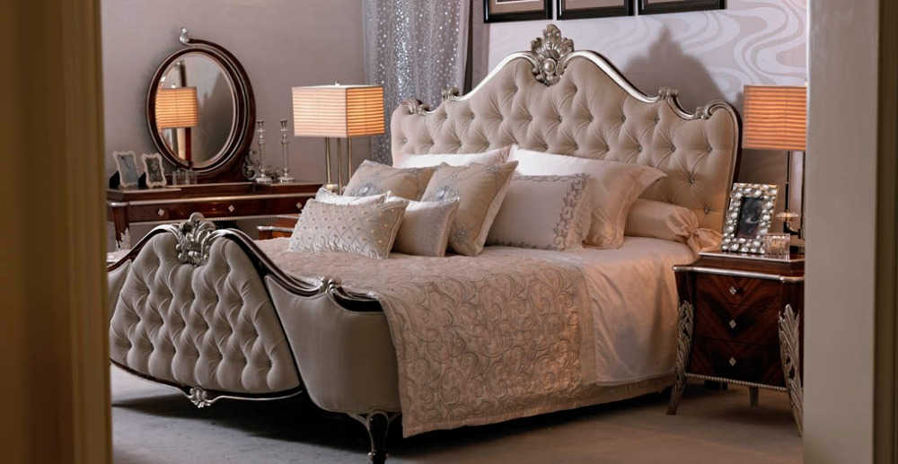 new promotional good price fashion modern bedroom sets - Fashion Bedroom Furniture