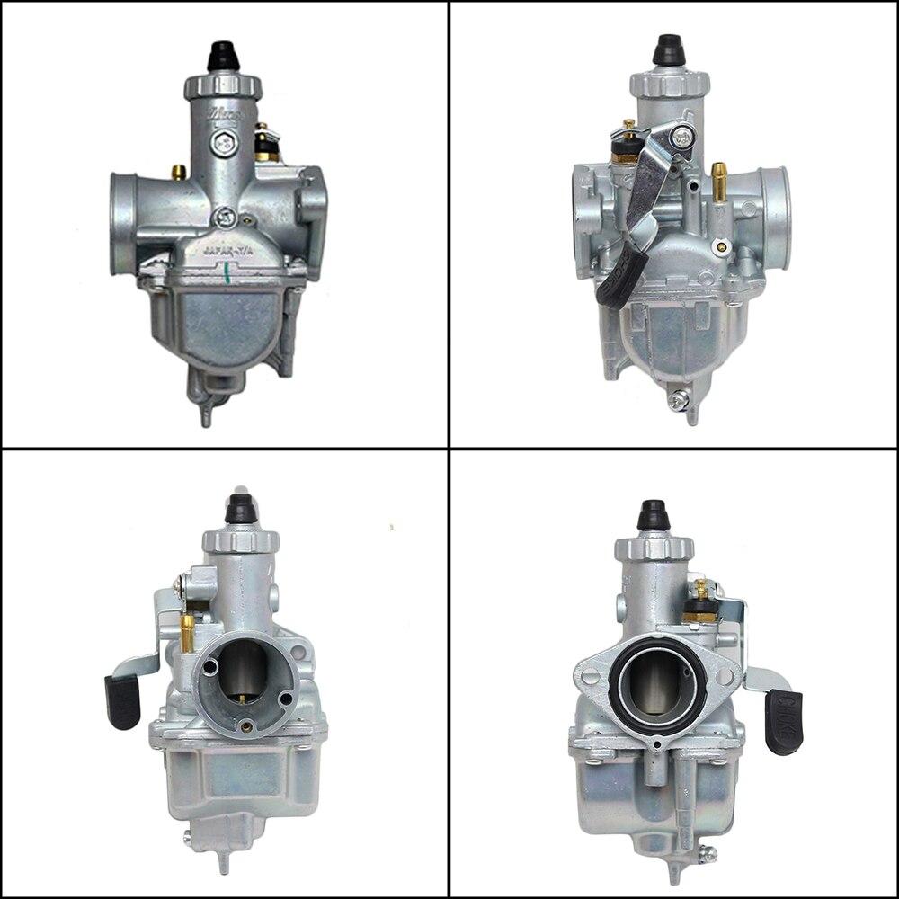 Pz Carburetor