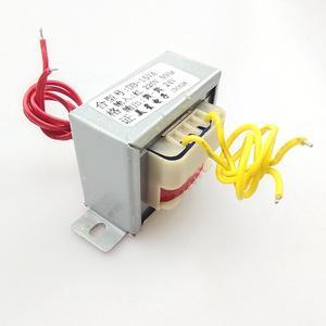 Image 4 - Transformateur 220v 24v EI5725 15W 15VA 220 EI5725 15W 15VA 220V a 24V AC 24V trasformatore 0.625A AC24V di alimentazione del trasformatore