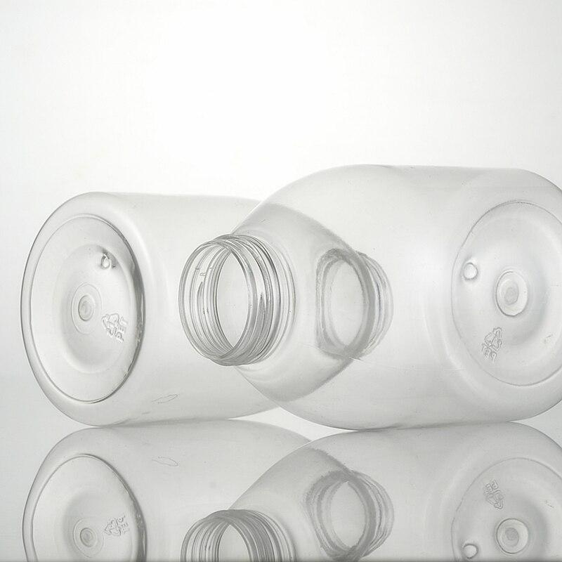Belas Shampoo Loção Recarregáveis Garrafas De Bomba