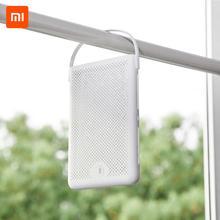 Xiaomi Zmi QINGHE антимоскитный диспеллер для наружного и внутреннего использования, подвесная вставка, Отпугиватель комаров с таймером