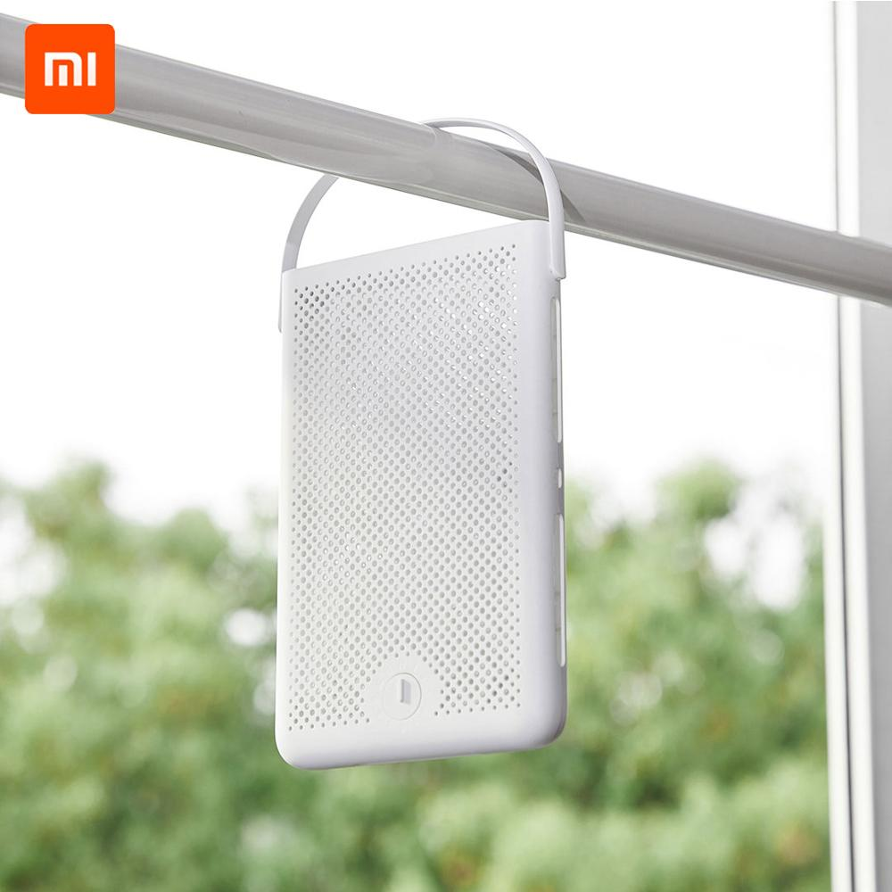 New Xiaomi Zmi QINGHE Mosquito Dispeller Outdoor&Indoor Windoor Suspended Insert Mosquito Repeller With Timer