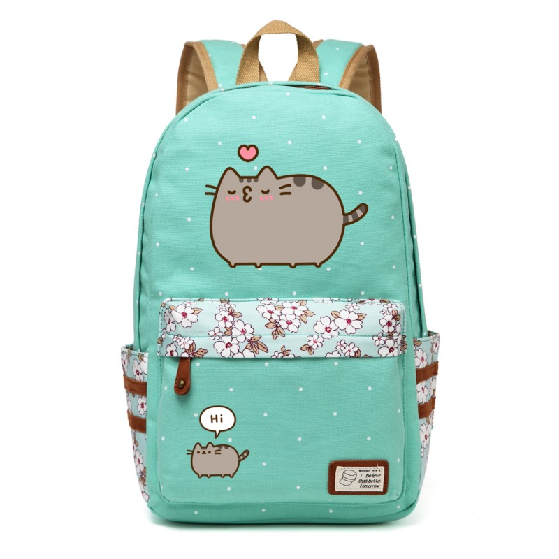Pusheen The Cat Backpack HOT!