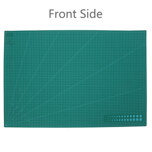 A1 PVC Self Healing Rotary Cutting Mat Double-Sided Quilting Grid Lines Printed Board DIY Patchwork Craft Tools Cutting Board