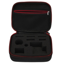 цены на Case For Dji Osmo Action Camera Portable Carrying Bag Handbag Storage Case Protector For Dji Osmo Action Camera Accessories  в интернет-магазинах