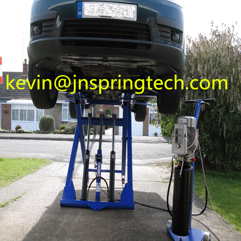 Personal Garage Car Lift With Ce Approve In Car Jacks From