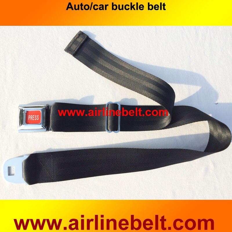 Parfait automobile voiture de ceinture de sécurité boucle jeans hommes  ceinture de luxe personnalisé imprimé logo 41a120deeb5