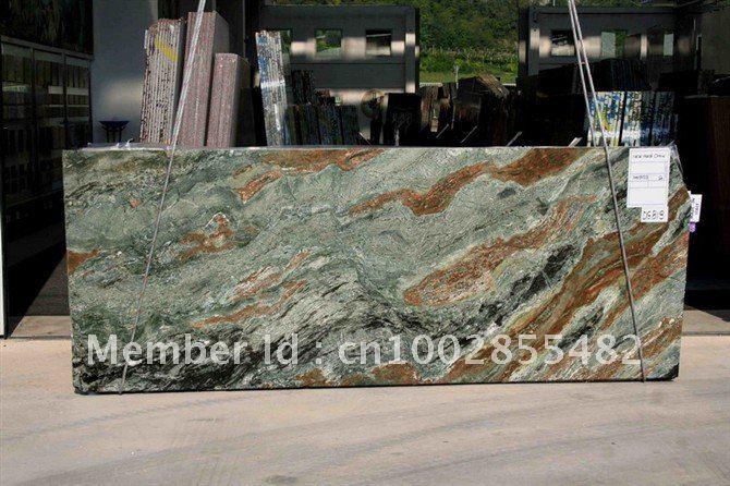 Chinese Granite Countertops Jade Green Slabs On Alibaba Group