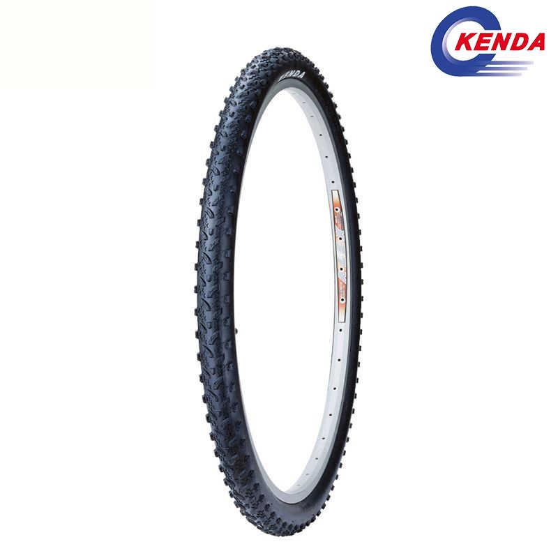 Neumático de bicicleta KENDA 26 26*1,95 120TPI ultraligero 345g neumáticos plegables KEVLAR cuenta MTB carreras bicicleta de montaña neumáticos 26 pneu anti-puñalada
