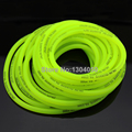10M GREEN Motorcycle Fuel Hose Line Pipe Pit Dirt Bike ATV Quad 4 Wheeler Go Kart