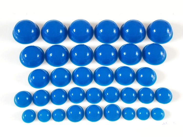 36 pcs cupping therapy Weight loss acupuncture massage silicone cup