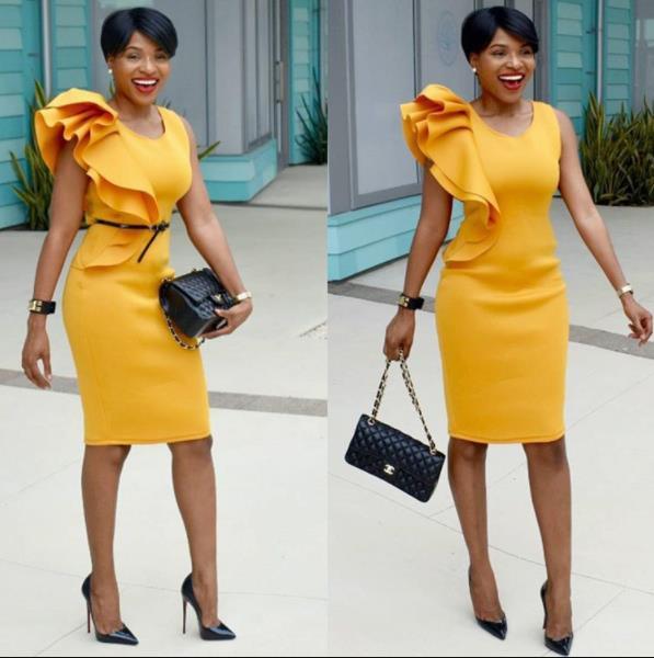 Size S-6XL 2019 African Dress Print Shirt-Collar Skirt Big Elastic For Women