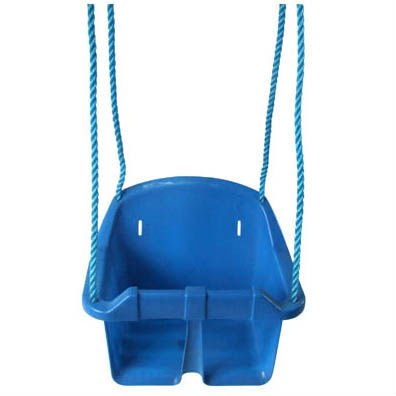 swing chair baby age rocking chairs personalized plastic bucket seat for ages up to 36 months in toy
