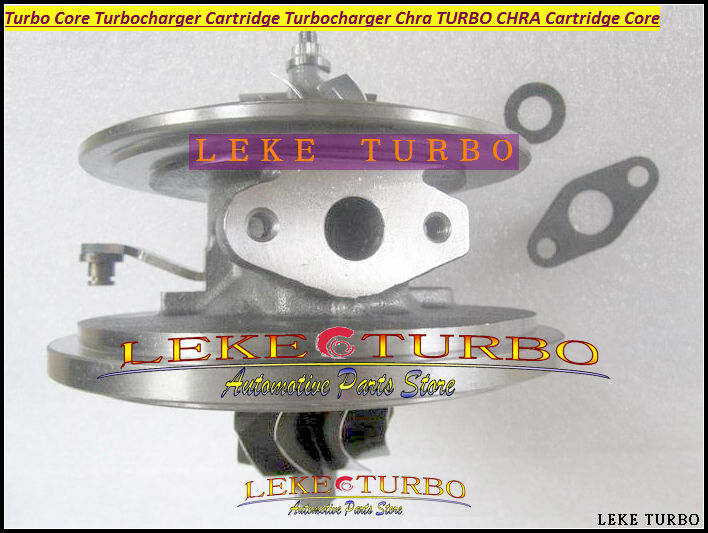 Turbo Cartridge CHRA Core GT2052 752610-5032S 752610-5009S 752610 For Ford Transit 6 For Land Rover Defender DuraTorq V348 2.4L руководящий насос range rover land rover 4 0 4 6 1999 2002 p38 oem qvb000050