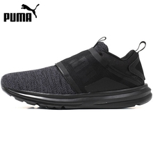 Original New Arrival 2017 PUMA Enzo Strap Knit Men's Running Shoes Sneakers