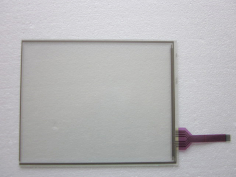 New only Touch screen or touch glass for panel GT/GUNZE U.S.P. 4.484.038,G-25 & GT/GUNE USP 4.484.038 G-25