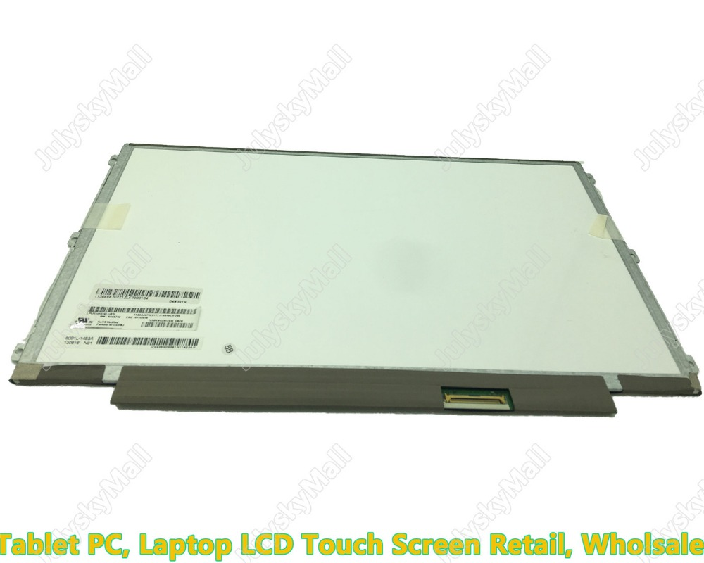 цены Original LP125WH2 SL B3 LP125WH2 SLB1 for Lenovo Thinkpad X220 X220I X230T IPS display LCD screen