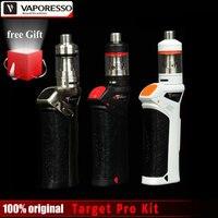 100 Original Vaporesso Target Pro Mod Kit 75W Temp Control Box Mod VTC Kit 3 5