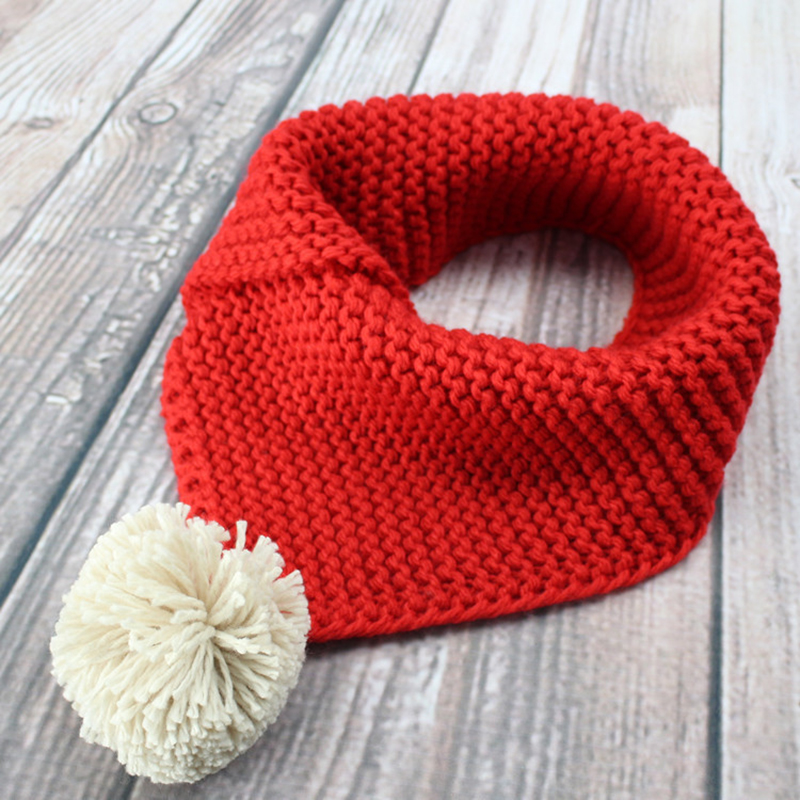 Small Kids Ring Scarf Tube Scarves Infinity Children Scarf Neck ...