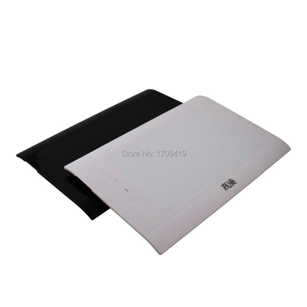 Free Shipping New GAOMON 860T Digital font b Tablets b font Graphic font b Tablet b