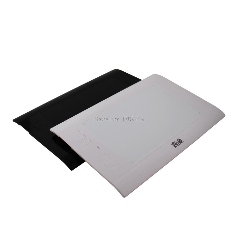 Prix pour Livraison Gratuite Nouveau GAOMON 860 T Numérique Comprimés Tablette Graphique USB Dessin Tablet Étendre à 64 GB TF Carte Avec Stylo numérique