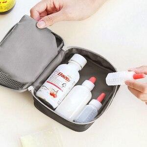 Открытый аварийный комплект, кемпинг, мини аптечка, аптечка, сумки для хранения таблеток, дорожный набор для выживания emergency kits kit emergencyaid bag   АлиЭкспресс