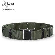 [DWTS] men belt New Men Belt Tactical Belt Designer Military Equipment