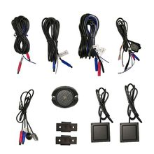 Car-Blind-Spot-Monitoring Microwave-Sensor Assistant Radar-Detection-System BSM Car-Driving-Security