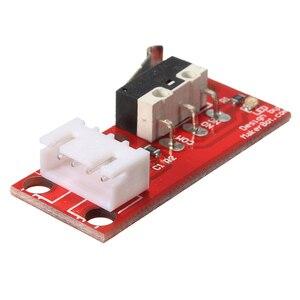 6 шт. концевой механический концевой выключатель с кабелем для ЧПУ 3D принтера RAMPS