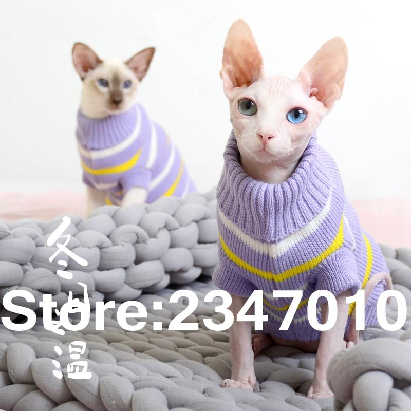 Sphynx Hairless Cat Kitten Adult Mask