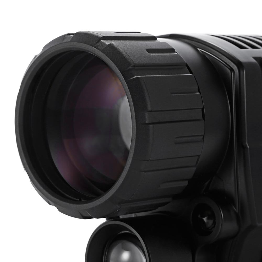 Eyebre 5 x 40 Telescopio digital de visión nocturna por infrarrojos - Caza - foto 4