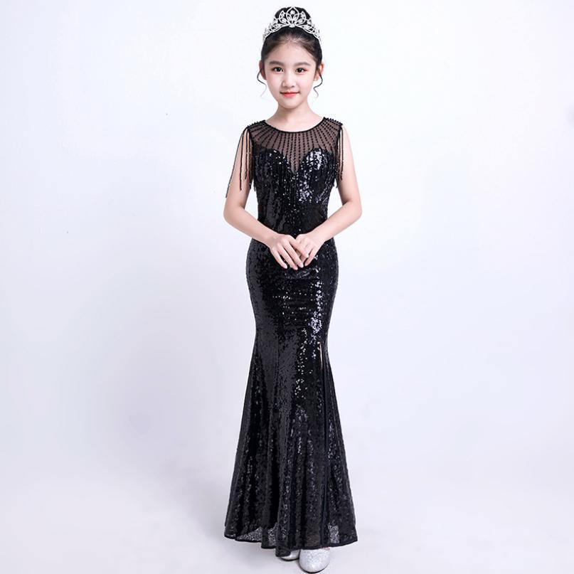 Party Women Dress New 2019 Summer Luxury Designer Vestidos Beading Dresses Hot