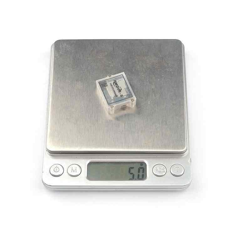 Micro Mini HMDVR-S DVR Enregistreur Vidéo Pour Moniteur FPV RC quadrirotor Drone Transmetteur Audio Vidéo bricolage Pièces