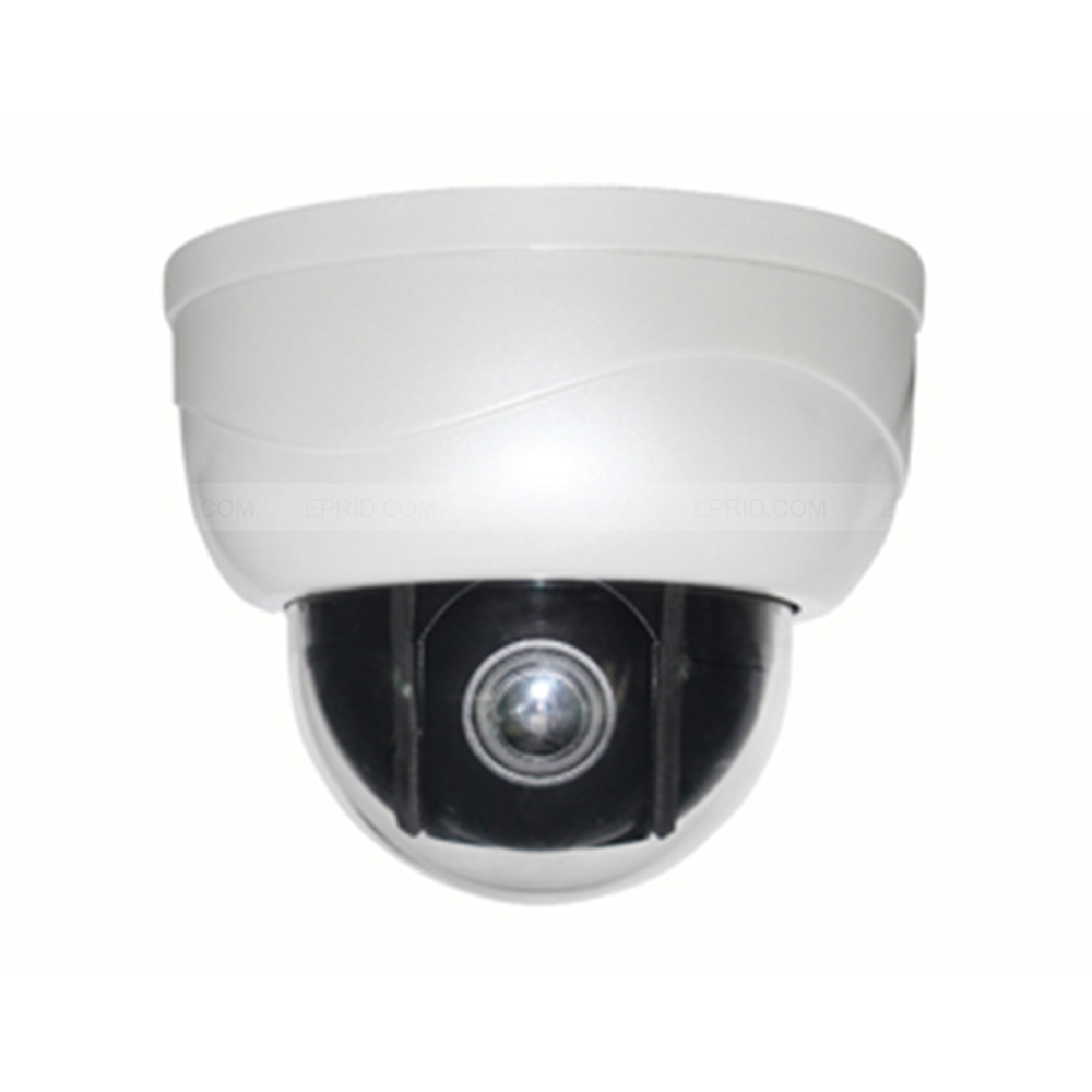 2.5 Inch CCTV Security Network Speed Dome Mini PTZ 2MP 1080P Outdoor IP Camera 3x Zoom